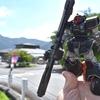 ガンプラと巡る箱根の観光スポット