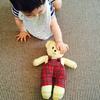 赤ちゃんの部屋にカーペットを選ぶメリット