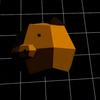 Blenderで作ったモデルをThree.jsで読み込んでOculus QuestのブラウザのVRモードで鑑賞する 👓