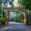 伊勢旅行本命『外宮』『猿田彦神社』へ!神秘的な写真が撮れました!