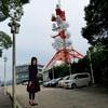 最高気温は熊本市で15度2分