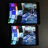 Retina iPad mini購入前に知っておきたいこと iPad Airとの画質(鮮やかさや色再現性)の違いについて