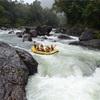 【ケアンズ旅行記】第1弾~自然を堪能できるタリー川ラフティング~