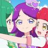 キラッとプリ☆チャン 第26話 雑感 痛い目に遭ってるあんなちゃん見ててこんなにもヨゴレがお似合いだと思わなかった。