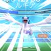 伝説バトルへ初挑戦!!