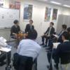 【イベントレポート】【CFO細川】日本政策金融公庫様の勉強会でお話させていただきました
