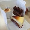 ここ最近食べたケーキ。