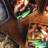 行けぬなら、せめて食べたい香港の味「香港ランチボックス」@ペニンシュラ東京