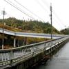 参道の陸橋