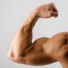 筋量増やしたければ、たくさんセットをこなせ!・・はガチ!!-実践結果・腕編-