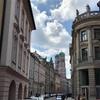 旅行記 ミュンヘン ちょっくら街歩き