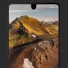 "「Essential Phone」""Androidの父""ルービン氏、ハイエンド端末を発表"