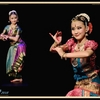 Kanamekko 婆羅多舞蹈