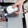 【LMD-SS960KU3】ロジテック 内蔵SSD 変換キットでDELLの一体型PC Inspiron24 5459のHDDをSSDに交換
