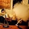 八日市にシーシャ(水タバコ)カフェを作っています。