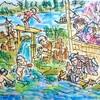 2度目の中山道六十九次歩き5日目の5(倉賀野宿から高崎宿入口)