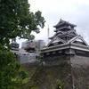 【熊本出張記】熊本城復旧工事をこの目で確認してきました。熊本復興の現在!