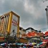 「バンコク 中華街ヤワラート」~メインのヤワラート通り沿いを中華門からオンアーン運河まで!!①