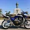 【大排気量水冷バイク】漢のカワサキZRX1200Rの魅力を徹底解説