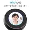ついに日本上陸!Amazon Echo Spotでできること