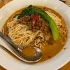 緊急事態宣言が解除されたので近所の揚州商人で冷しタンタン麺を頂いた! #緊急事態宣言解除