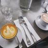 休日のカフェ巡り