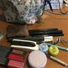 遠征でどれだけ化粧する? #ジャニオタ遠征化粧品事情