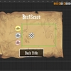 Unreal Engine 53日目。「UIの設定」その13。
