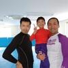 ねわワ宇都宮 3月11日の柔術練習