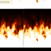 【Unity】ShaderGraphを活用して炎の衝撃波を作成する
