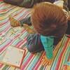 【2歳10ヶ月】現在息子がハマっている家遊び