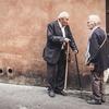 高齢者の筋トレの最適な時間帯は夕方よりも朝