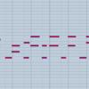 【自作曲解説】3和音のマイナーコードを使うだけで能天気な曲に深みが出る