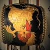 大井神社の太鼓