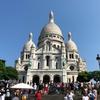 パリで遭遇した7月14日革命記念日