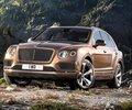 【ベントレー新型ベンテイガ最新情報】初SUV!W12/V8のスペックや価格、燃費、ボディサイズは?
