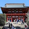鎌倉駅から「鶴岡八幡宮」への行き方