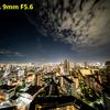 LAOWA 9mm F5.6 W-Dreamer 超広角レンズ Ⅱ