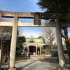 牛嶋神社☆東京都墨田区