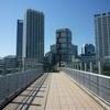 閑歩:桜木町駅から横浜駅まで、今日はちょっと遠回り