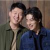 キム・ミンジェ&ク・ギョファン 実の兄弟以上の親密感 【CINE21 / 1263号】