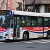 朝日自動車 2237号車
