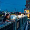 写真✕人✕商店街から見えてくる景色