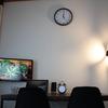 和室改造計画その2。ラブリコを使って壁掛けテレビを取り付ける時の注意点とは?