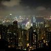 香港 100万ドルの夜景を惜しみなく観て周るには