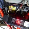 37F バッテリー交換