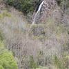 飛騨の春景色 【大倉の滝】