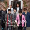 GENERATIONS from EXILE TRIBE 新曲「NEVER LET YOU GO」公式YouTubeフル動画PVMVミュージックビデオ、エグザイルジェネレーショントライブ、ネバーレットユーゴー