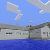 【MinecraftPC版】Part241 海底神殿の拠点を整備 その3