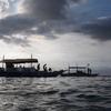 海外旅行フィリピン編:最初の目的地はモールボール!イワシの群れとのダイビングに感動。